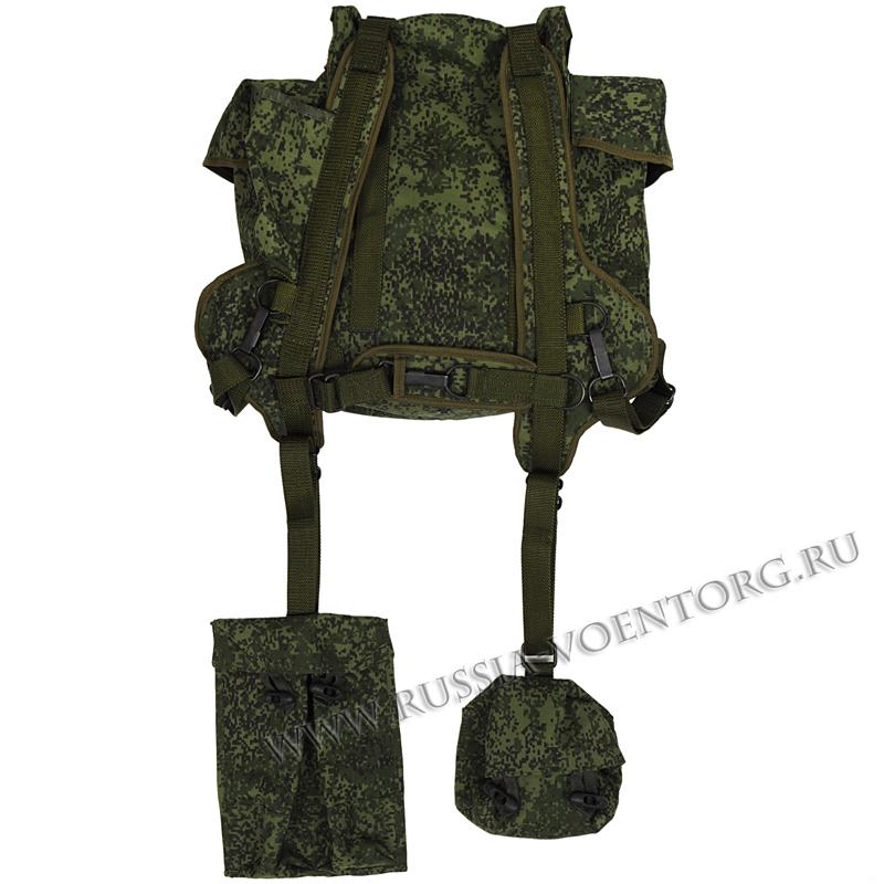 Ранец десантный РД-54 цифра